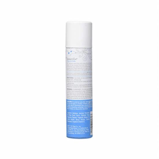 Summers Eve Baby Powder Freshening Spray - 56.7g